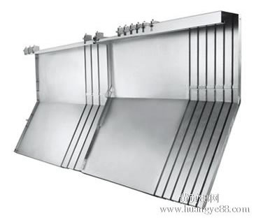 常州不锈钢板防护罩